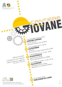 CANTIERE GIOVANE